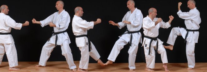 karate photos